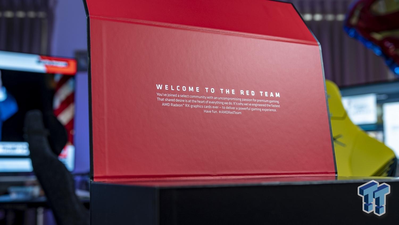 AMD Radeon RX 6800, Radeon RX 6800 XT Unboxed: Big Navi is Big Fun 503   TweakTown.com