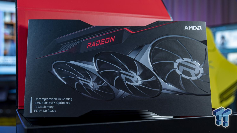 AMD Radeon RX 6800, Radeon RX 6800 XT Unboxed: Big Navi is Big Fun 505   TweakTown.com