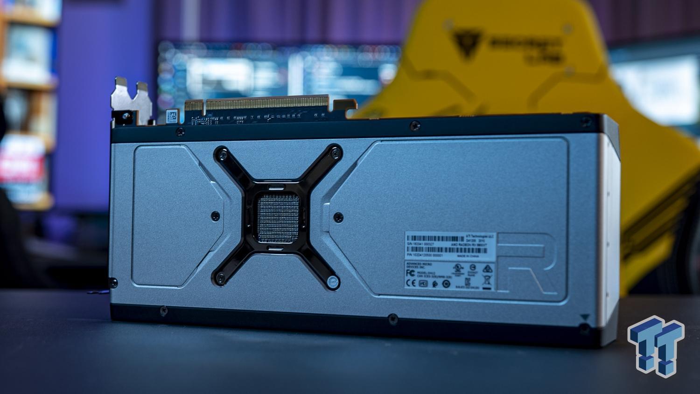 AMD Radeon RX 6800, Radeon RX 6800 XT Unboxed: Big Navi is Big Fun 509   TweakTown.com