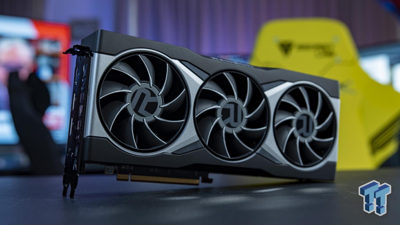 AMD Radeon RX 6800, Radeon RX 6800 XT Unboxed: Big Navi is Big Fun 510   TweakTown.com