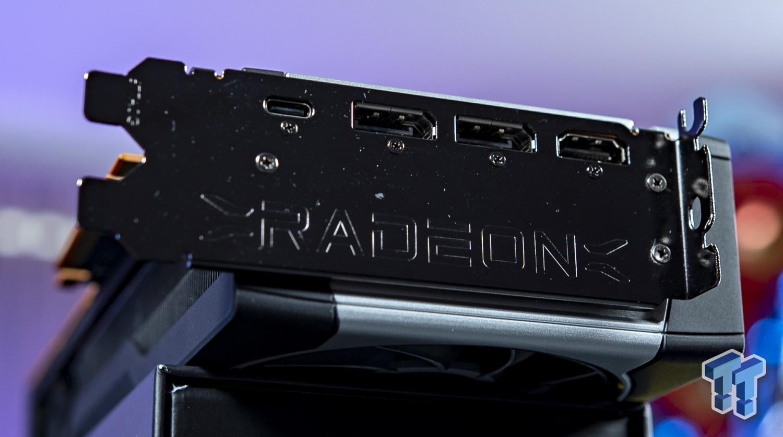AMD Radeon RX 6800, Radeon RX 6800 XT Unboxed: Big Navi is Big Fun 513   TweakTown.com