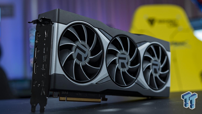 AMD Radeon RX 6800, Radeon RX 6800 XT Unboxed: Big Navi is Big Fun 514   TweakTown.com