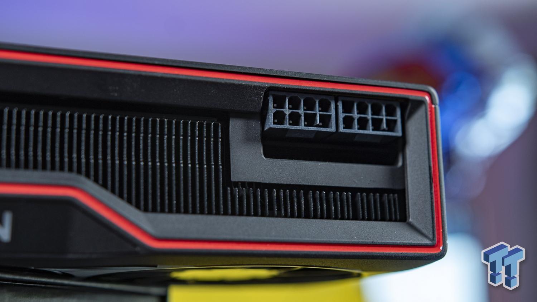 AMD Radeon RX 6800, Radeon RX 6800 XT Unboxed: Big Navi is Big Fun 516   TweakTown.com