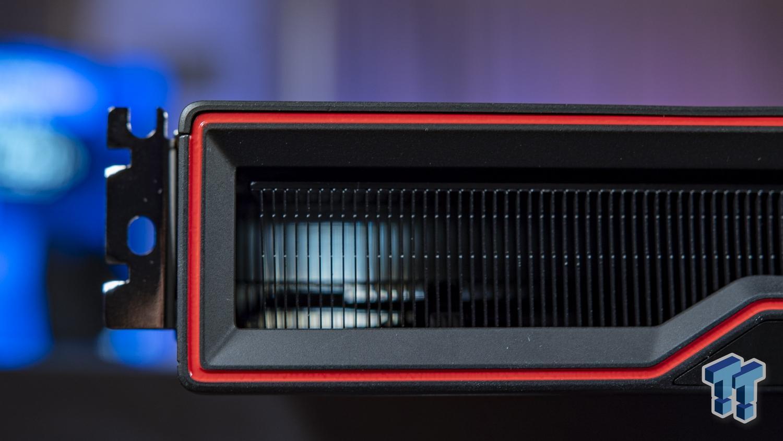 AMD Radeon RX 6800, Radeon RX 6800 XT Unboxed: Big Navi is Big Fun 517   TweakTown.com