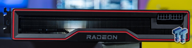 AMD Radeon RX 6800, Radeon RX 6800 XT Unboxed: Big Navi is Big Fun 518   TweakTown.com