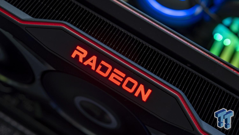 AMD Radeon RX 6800, Radeon RX 6800 XT Unboxed: Big Navi is Big Fun