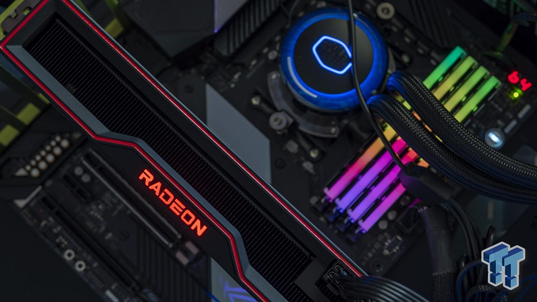 AMD Radeon RX 6800, Radeon RX 6800 XT Unboxed: Big Navi is Big Fun 552   TweakTown.com