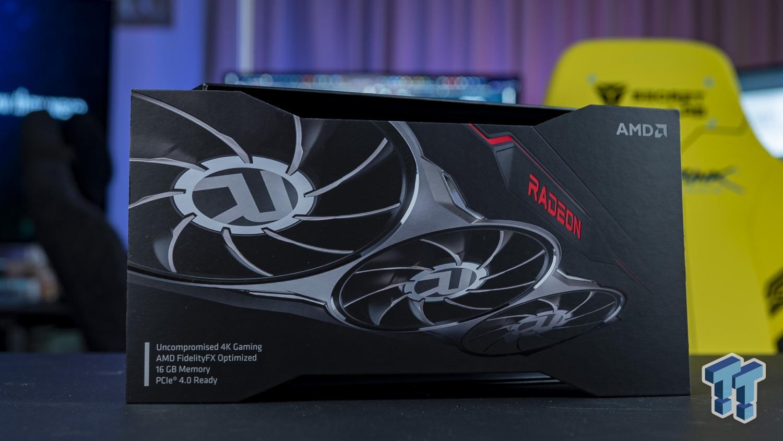 AMD Radeon RX 6800, Radeon RX 6800 XT Unboxed: Big Navi is Big Fun 602   TweakTown.com