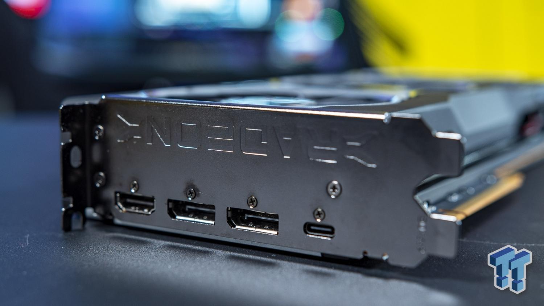 AMD Radeon RX 6800, Radeon RX 6800 XT Unboxed: Big Navi is Big Fun 603   TweakTown.com