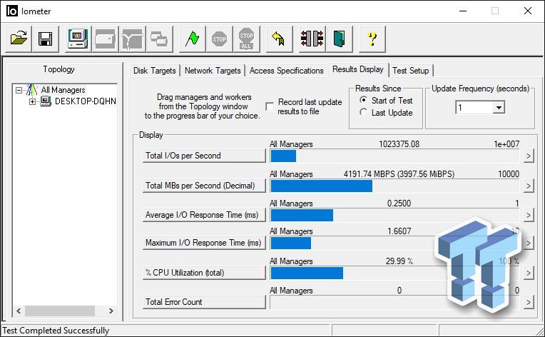 WD Black SN850 2TB NVMe M.2 SSD Review 43 | TweakTown.com