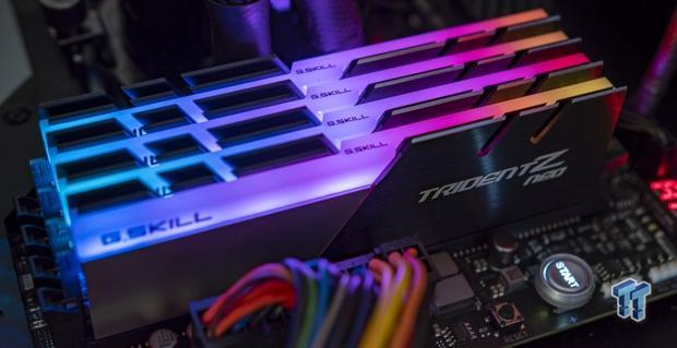 ASUS ROG Strix GeForce RTX 3070 OC Edition Review 201 | TweakTown.com