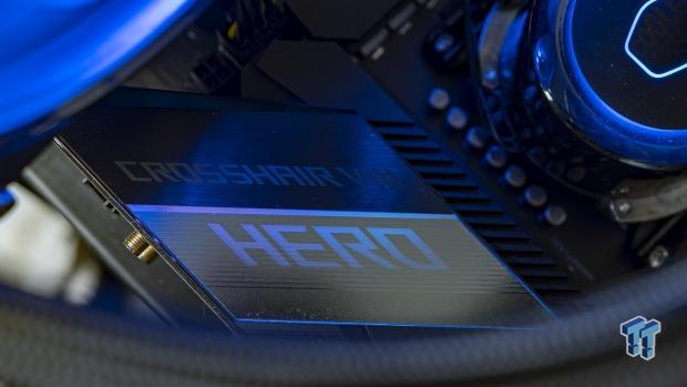 ASUS ROG Strix GeForce RTX 3070 OC Edition Review 211 | TweakTown.com