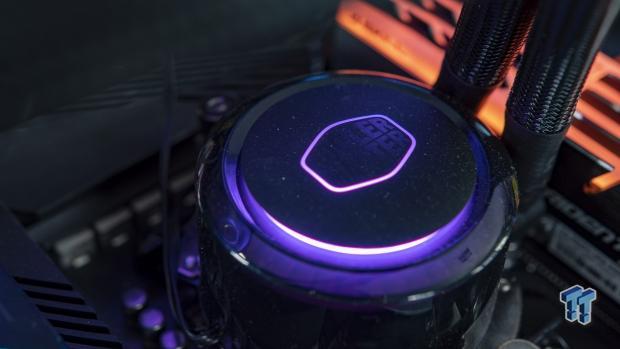 ASUS ROG Strix GeForce RTX 3070 OC Edition Review 224 | TweakTown.com