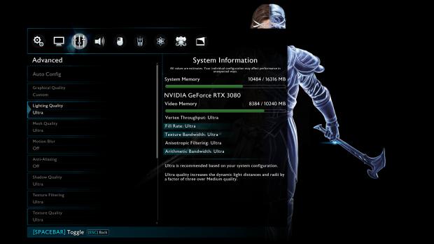 ASUS ROG Strix GeForce RTX 3070 OC Edition Review 304 | TweakTown.com