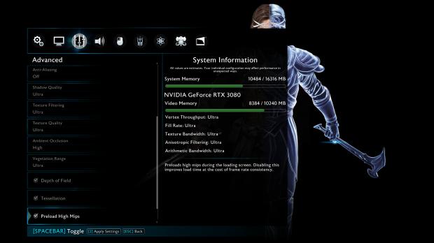 ASUS ROG Strix GeForce RTX 3070 OC Edition Review 305 | TweakTown.com