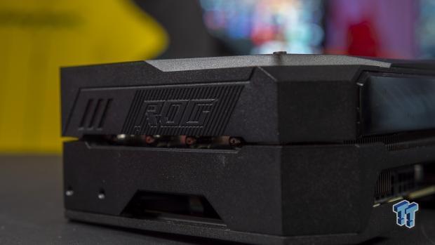 ASUS ROG Strix GeForce RTX 3070 OC Edition Review 516 | TweakTown.com