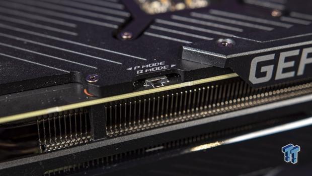 ASUS ROG Strix GeForce RTX 3070 OC Edition Review 521 | TweakTown.com