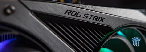 ASUS ROG Strix GeForce RTX 3070 OC Edition Review 524 | TweakTown.com