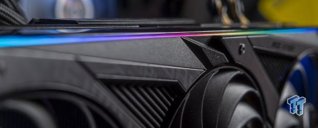 ASUS ROG Strix GeForce RTX 3070 OC Edition Review 527 | TweakTown.com