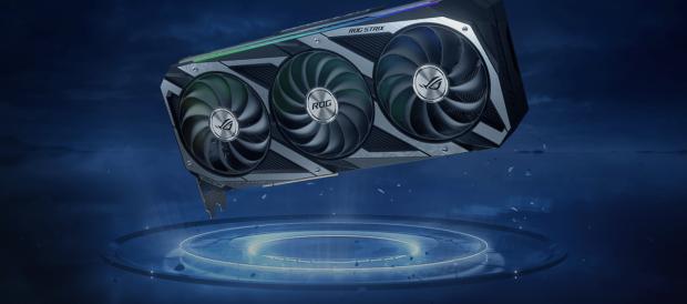 ASUS ROG Strix GeForce RTX 3070 OC Edition Review 811 | TweakTown.com