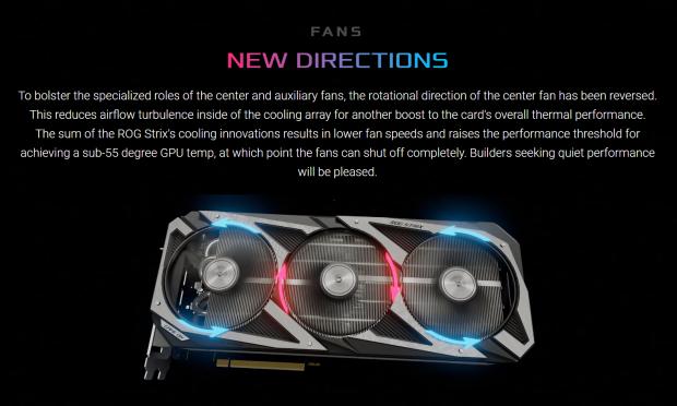 ASUS ROG Strix GeForce RTX 3070 OC Edition Review 813 | TweakTown.com
