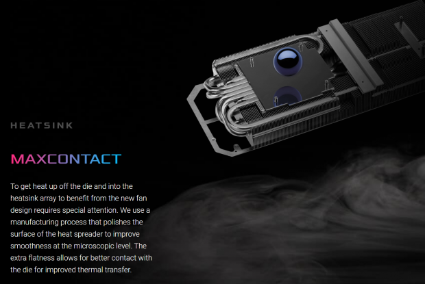 ASUS ROG Strix GeForce RTX 3070 OC Edition Review 814 | TweakTown.com