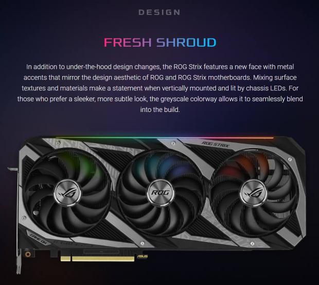 ASUS ROG Strix GeForce RTX 3070 OC Edition Review 817 | TweakTown.com