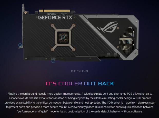 ASUS ROG Strix GeForce RTX 3070 OC Edition Review 818 | TweakTown.com