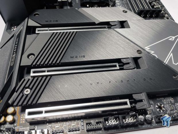 GIGABYTE Z490 AORUS Master Motherboard Review 09   TweakTown.com