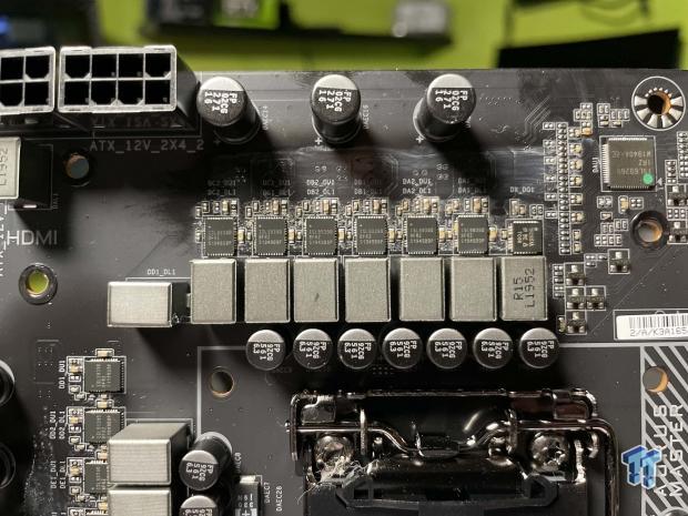 GIGABYTE Z490 AORUS Master Motherboard Review 16   TweakTown.com