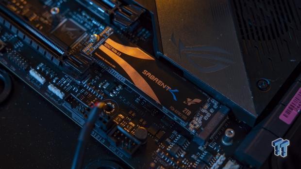 AMD Radeon RX 6700 XT in Crypto Mining: ETH Mining @ 120W tweaked 222 | TweakTown.com