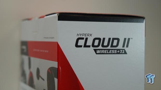 HyperX Cloud II Wireless 7.1 Gaming Headset Review 14   TweakTown.com