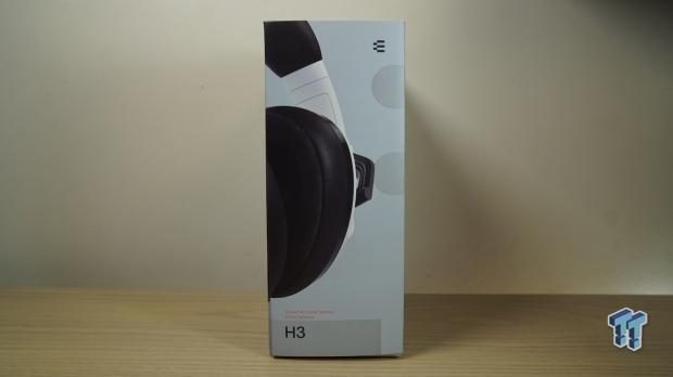 EPOS H3 Gaming Wired Headset Review 02   TweakTown.com