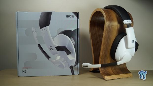 EPOS H3 Gaming Wired Headset Review 12   TweakTown.com
