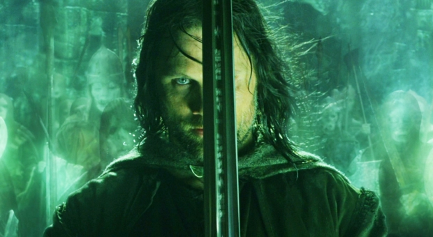 The Lord of the Rings: Return of the King 4K Blu-ray Review 03    TweakTown.com