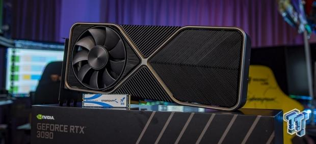 COLORFUL iGame GeForce RTX 3060 Bilibili E-sports Edition OC Review 1166 | TweakTown.com
