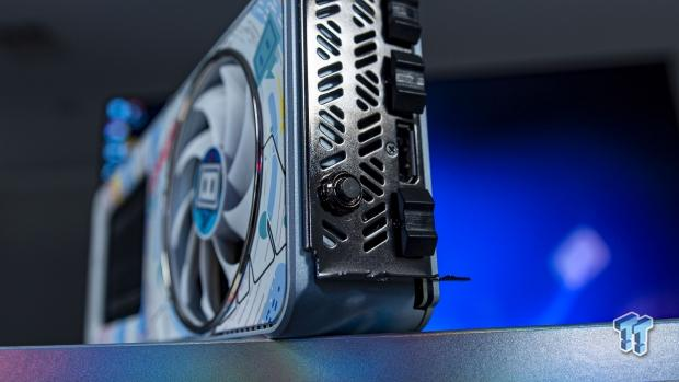 COLORFUL iGame GeForce RTX 3060 Bilibili E-sports Edition OC Review 511 | TweakTown.com