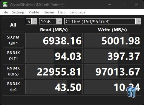 Teste do SSD Plextor M10P 1TB - Ainda mais rápido 07    TweakTown.com