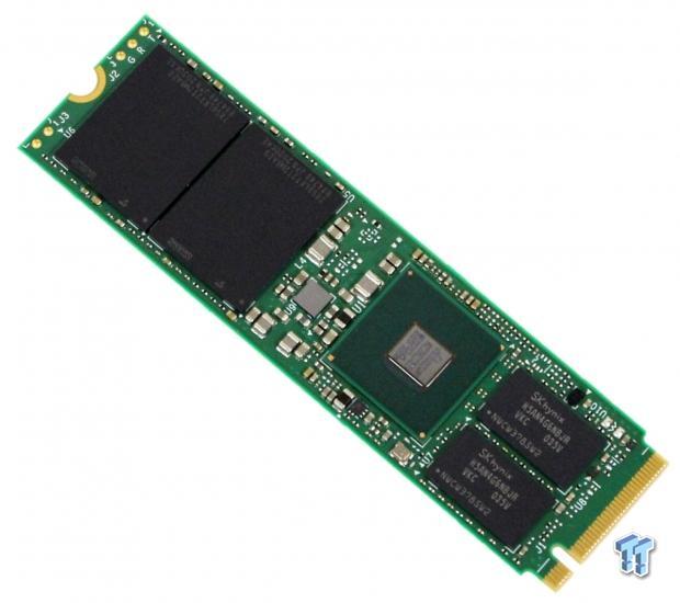 Teste do SSD Plextor M10P 1TB - Ainda mais rápido 32    TweakTown.com
