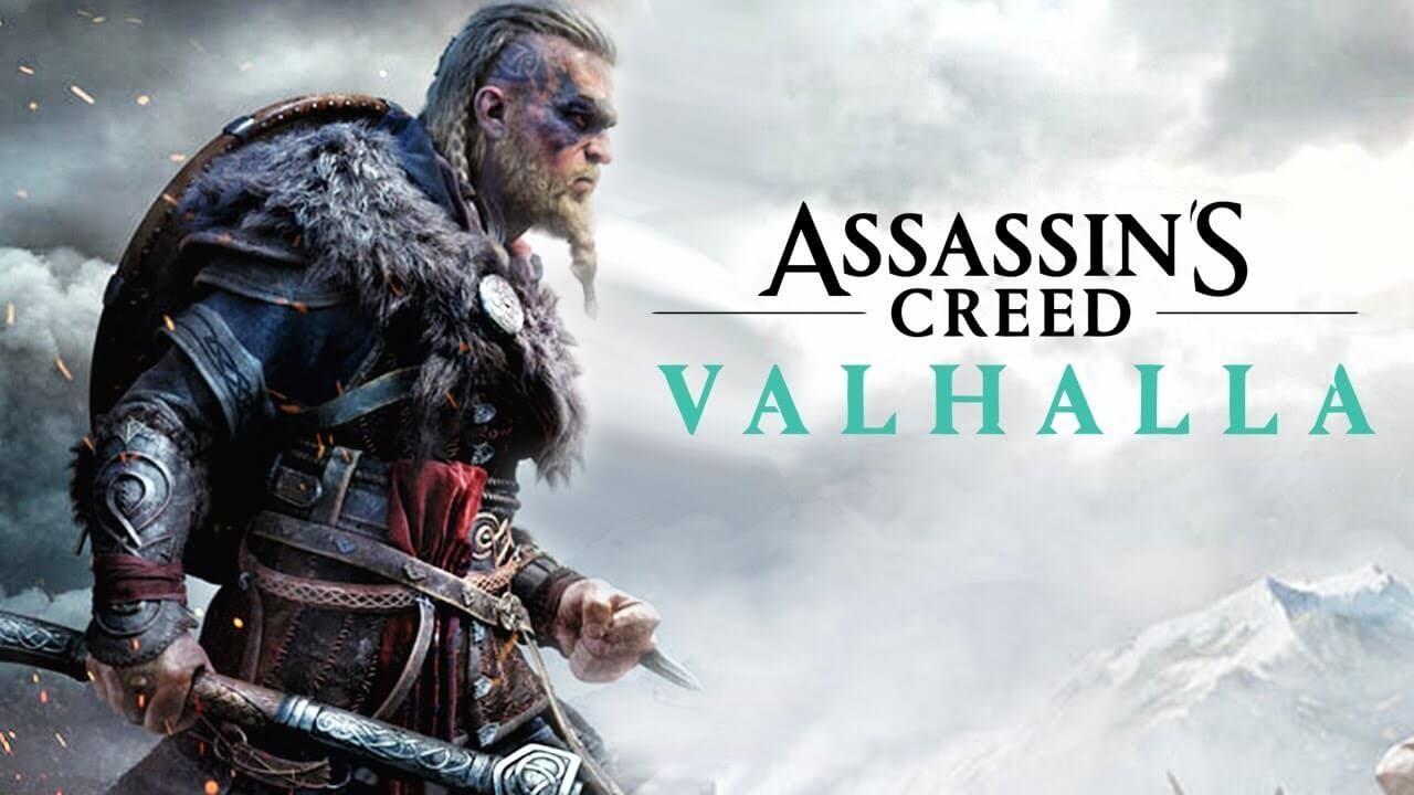 Assassin's Creed Valhalla cannot reach 4K 60FPS even on GeForce RTX 3090 02    TweakTown.com
