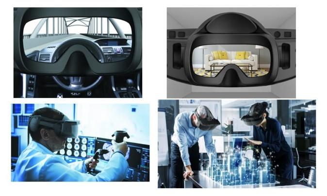JVC is building an ultra-high-resolution MR headset for enterprise 02 | TweakTown.com