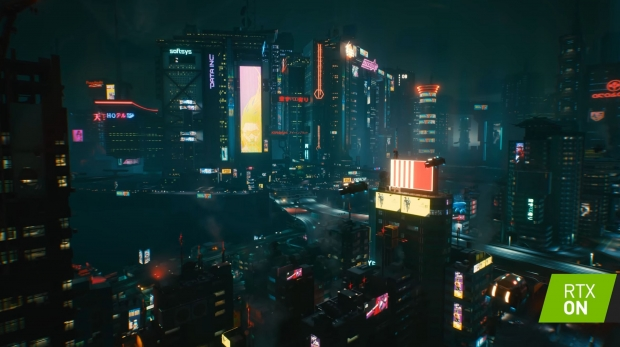 Here's 46 screenshots of new Cyberpunk 2077 gameplay with RTX enabled 01 | TweakTown.com