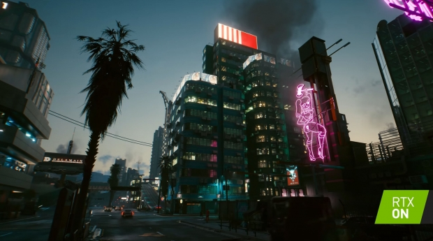 Here's 46 screenshots of new Cyberpunk 2077 gameplay with RTX enabled 03 | TweakTown.com