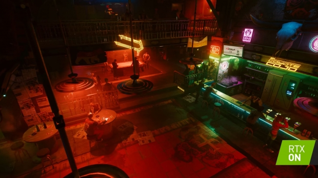 Here's 46 screenshots of new Cyberpunk 2077 gameplay with RTX enabled 06 | TweakTown.com