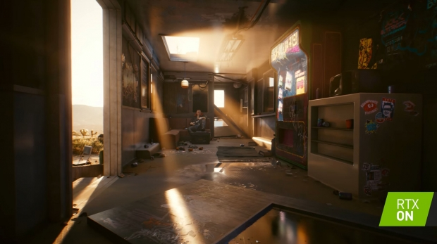 Here's 46 screenshots of new Cyberpunk 2077 gameplay with RTX enabled 08 | TweakTown.com
