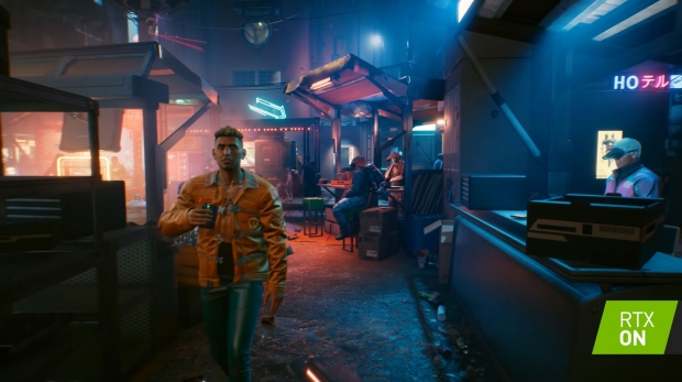 Here's 46 screenshots of new Cyberpunk 2077 gameplay with RTX enabled 10 | TweakTown.com