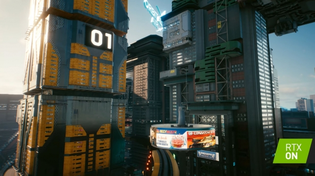 Here's 46 screenshots of new Cyberpunk 2077 gameplay with RTX enabled 13 | TweakTown.com