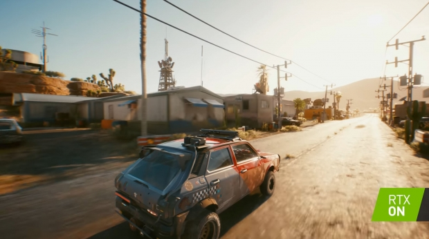 Here's 46 screenshots of new Cyberpunk 2077 gameplay with RTX enabled 17 | TweakTown.com