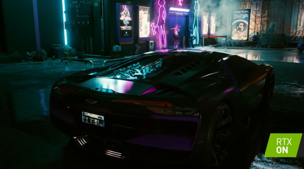 Here's 46 screenshots of new Cyberpunk 2077 gameplay with RTX enabled 23 | TweakTown.com