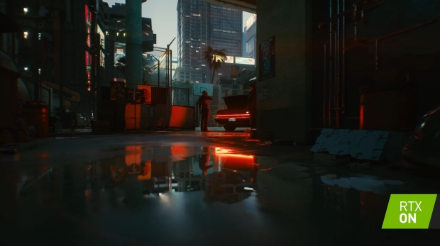 Here's 46 screenshots of new Cyberpunk 2077 gameplay with RTX enabled 27 | TweakTown.com